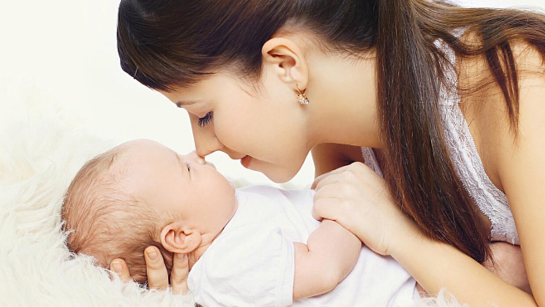 Motherhood Reality
