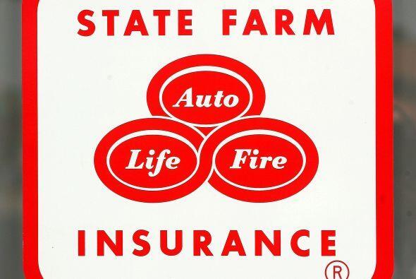 STATE FARM INSURANCE Cantidad de puestos disponibles: 2,600. Ejemplos de...