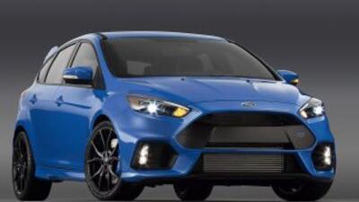 Ford suma elementos deportivos a su diseño que además tiene el motor par...
