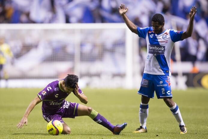En fotos: Los extranjeros más destacados en la Jornada 3 del Clausura 20...