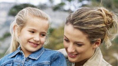 Ser madre es uno de los papeles más difíciles en esta vida, pero sin dud...