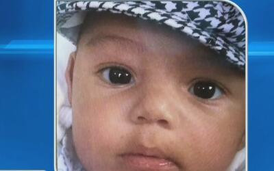 Un bebé resultó herido luego de que el techo de un apartamento en Hialea...