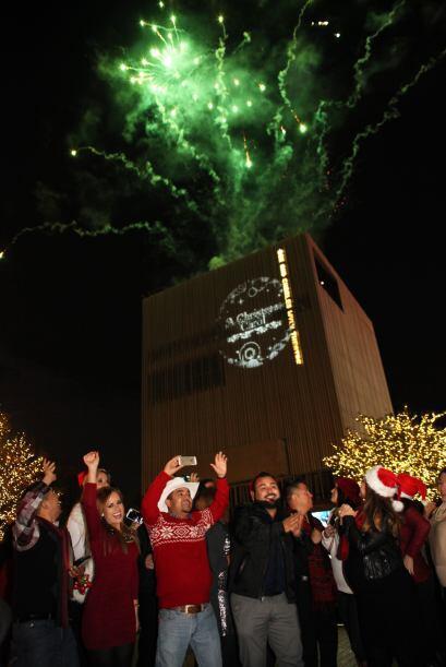 Navidad DJs y Presentadores Dallas