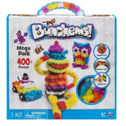 Los mejores juguetes del año