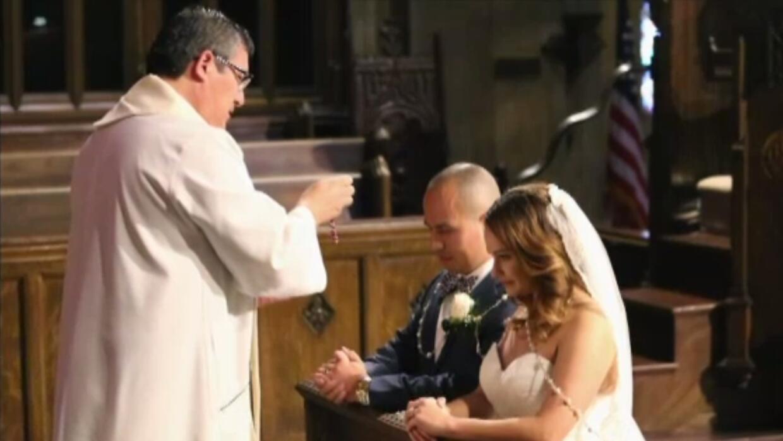Se hizo pasar por sacerdote desde mediados de 1990