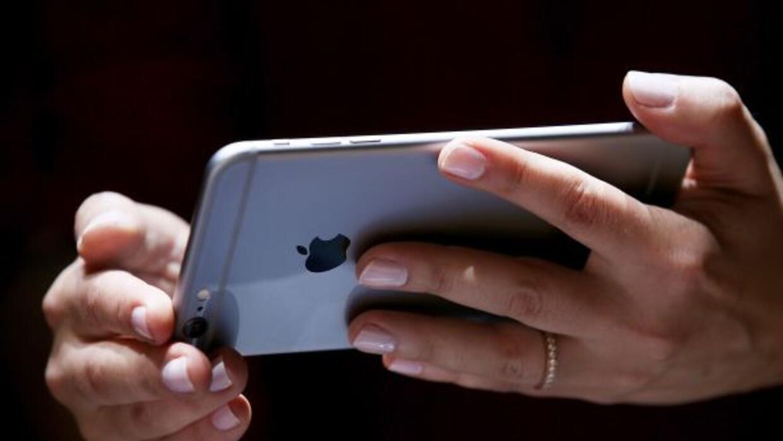 Apple corrigió sus problemas con iOS 8.