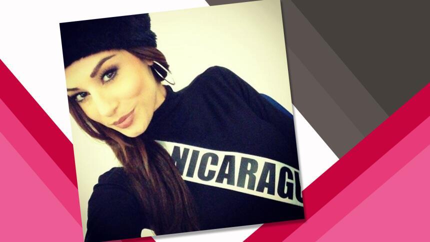 Nastassja Bolívar: Esta nicaragüense de Miami se coronó como la reina de...