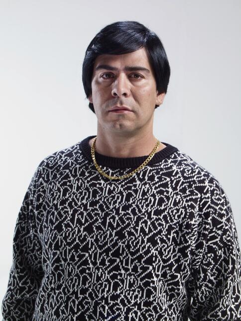Personajes El Chapo