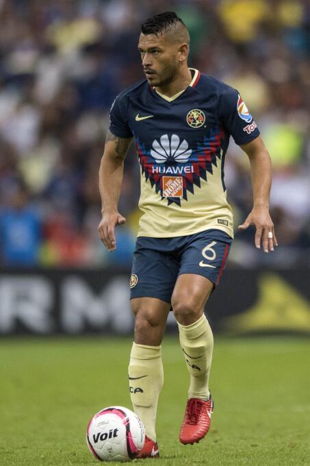 En Fotos: América deja ir la victoria ante Puebla y no logra asegurar la...