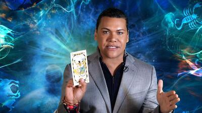El Niño Prodigio predice el futuro de las estrellas finalistas de Mira q...
