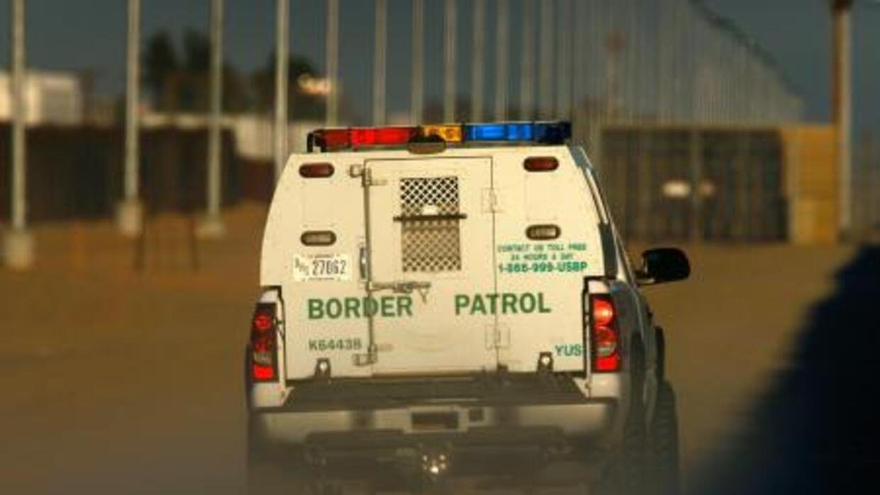 Poll questions support for Trump's border policies