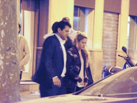 No cabe duda que Shakira y Gerard Piqué forman una pareja especta...