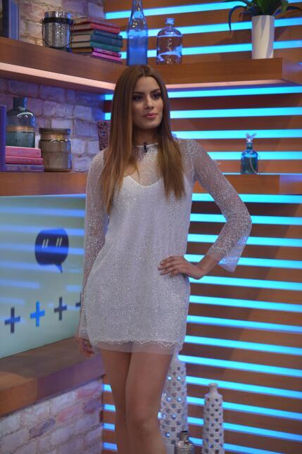 ¡Miss Colombia pasó un día increíble con El Gordo y La Flaca! DSC_3079.JPG