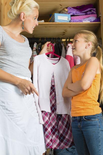 ¿Qué necesita? Otra ventaja de revisar su ropa es que te aseguras de sab...