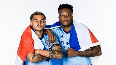 Estas son las caras de la MLS en la Copa del Mundo de Rusia 2018