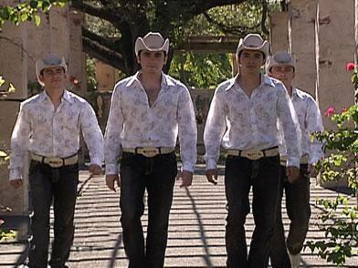 Por si fuera poco, se presentarán también los Primos de Durango, quienes...