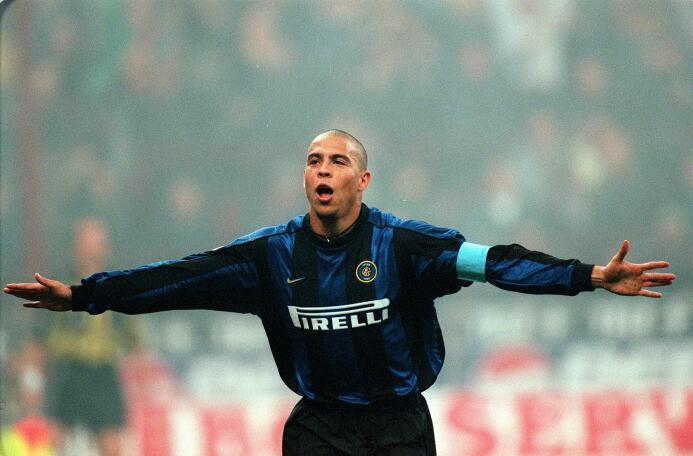 El 'Fenómeno' Ronaldo es, quizás, la víctima más valiosa de las...