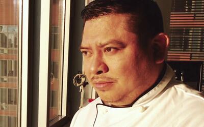 Empezó vendiendo tamales, hoy tiene su propio restaurante: Crispín demos...