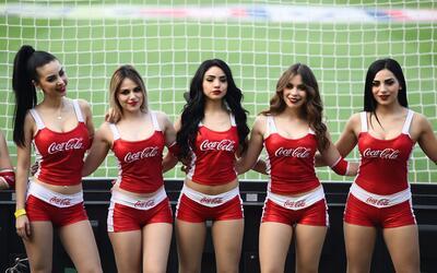 La belleza sabatina en la Jornada 11 de la Liga MX