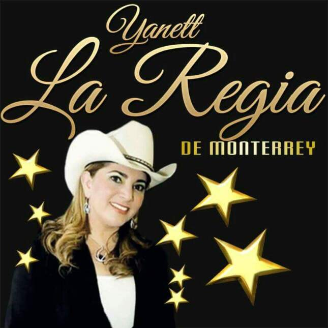 Yanett La Regia de Monterrey