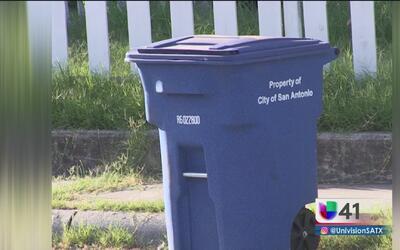 Mal uso de contenedores para reciclaje será motivo de multas