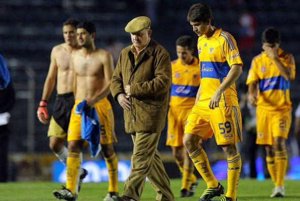 Manuel Lapuente tuvo dos etapas con Tigres y tres con América. A los fel...