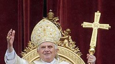 El Papa pidió por Haití y Chile en su mensaje de Pascuas ee79542c4eaf41e...