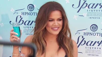 Khloé Kardashian sacará nuevo libro de consejos