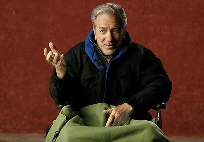 Don Joaquín Cordero es uno de los últimos exponentes del Cine de Oro mex...
