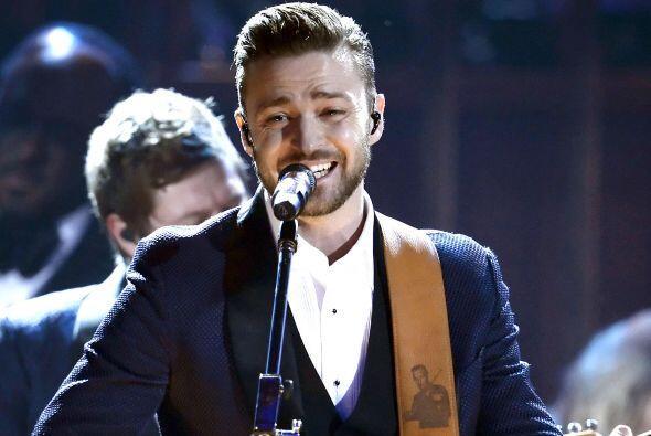 Justin Timberlake es uno de los nombres más polémicos, ¿será que le puso...