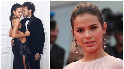 La novia de Neymar se habría hecho una cirugía antes de casarse con el futbolista