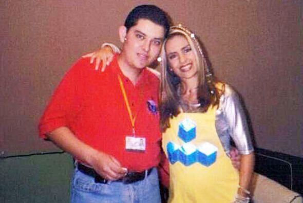 Graciela Mauri se hizo famosa con esta telenovela infantil que se convir...