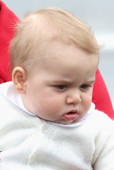 Inclusive la reina Isabel II, poco dada a las confidencias, habló de él...