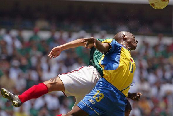 Colombia nuevamente sería rival del 'Tri' en duelo de despedida, esta ve...