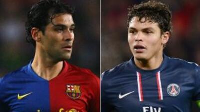 Márquez, ex futbolista multicampeón con el Barcelona, piensa que Silva s...