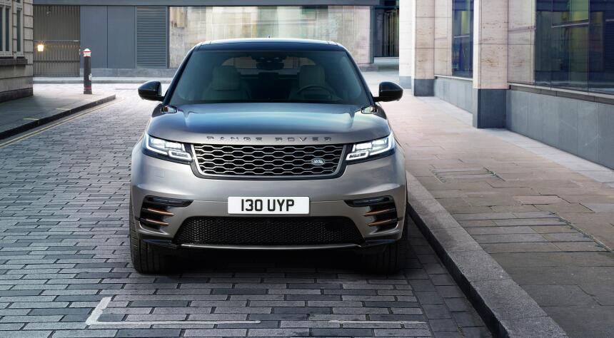 La nueva Range Rover Velar en fotos rrvelar18my284glhdlocationstatic0103...