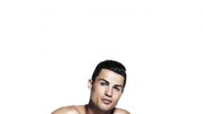 Cristiano Ronaldo ropa interior