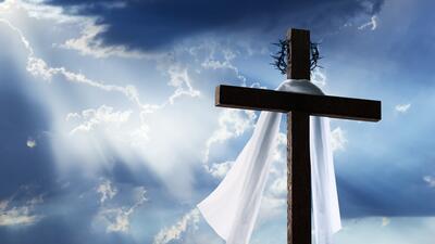 Los ángeles y la Semana Santa