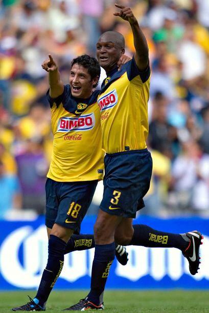 Para el Apertura 2011, el conjunto de Coapa pasaba por una mala racha, R...