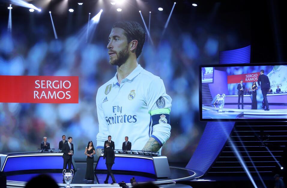 Con sabor a revancha: Los duelos del morbo en la Champions League GettyI...