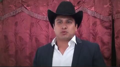 Julión Álvarez se presentó ante más de 50 mil personas en Ciudad Juárez,...