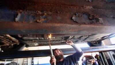 El alto costo y los trabajos mal hechos son las quejas principales de lo...