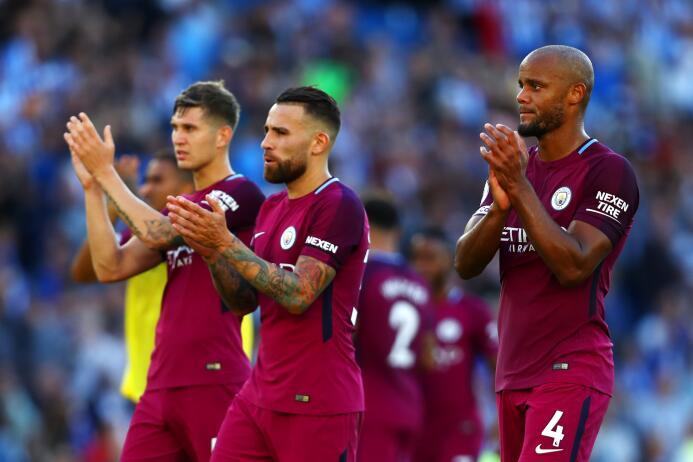 9. Manchester City (Inglaterra)