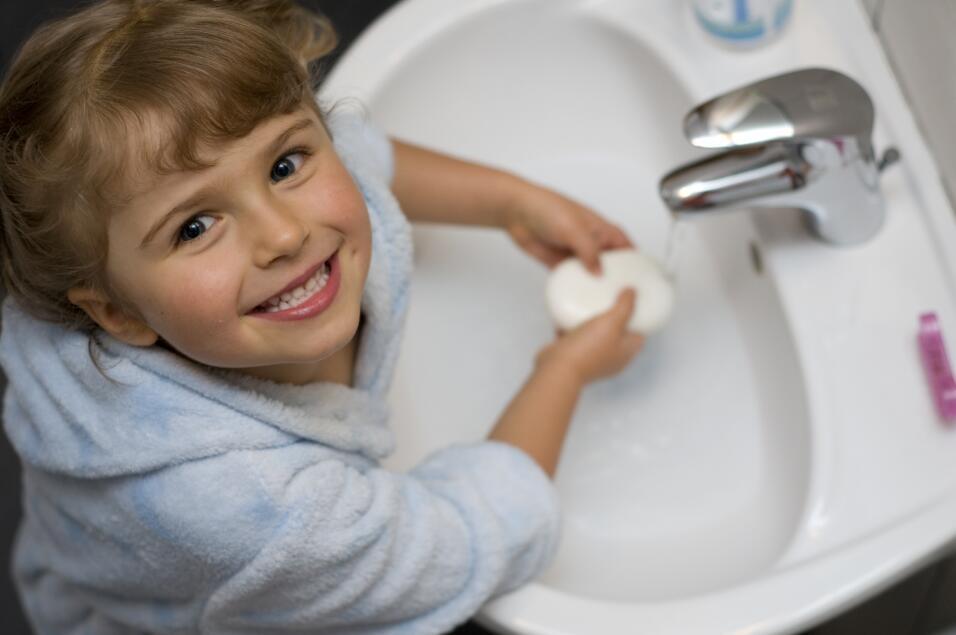 Ahorro de agua en CA