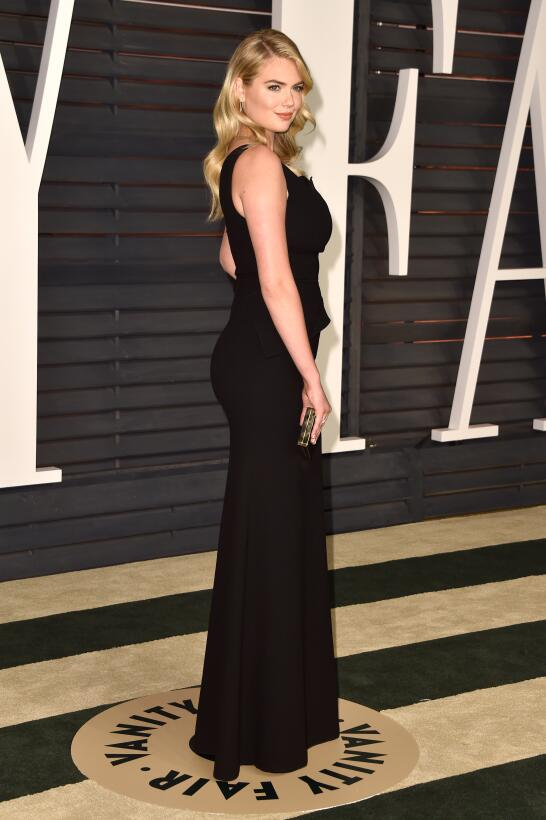 Kate Upton, la bella y sensual esposa de Justin Verlander GettyImages-46...