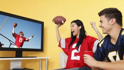 Prepárate para este espectáculo deportivo viendo 10 emocionantes y clási...