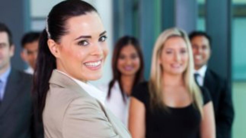 Actualmente, diferentes sectores experimentan el liderazgo femenino.