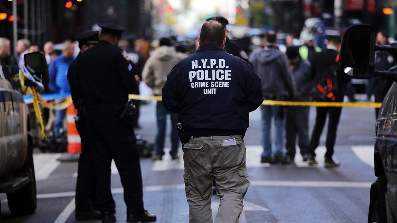 El tiroteo dejó un saldo de un muerto y dos heridos.