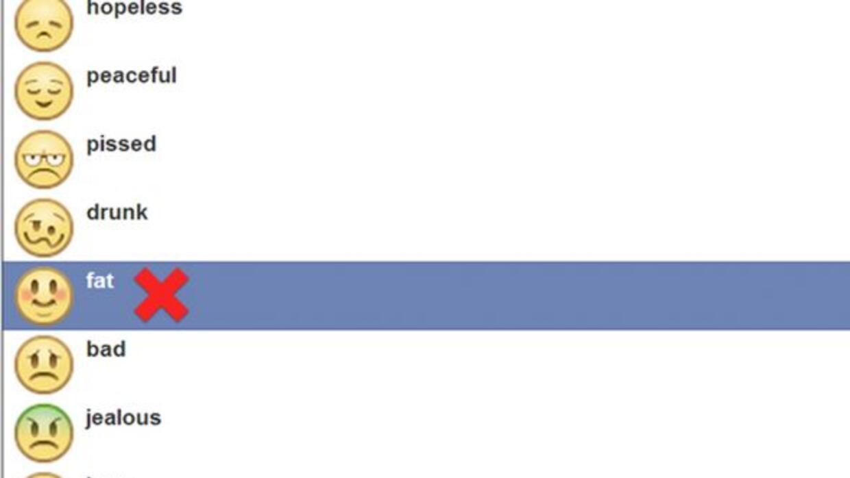 Se recaudaron más de 16 mil firmas para eliminar el contrversial emoji.