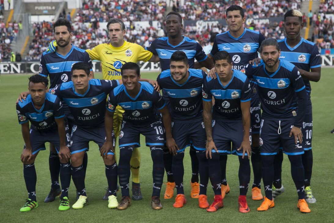 En fotos: ¡Sí saben ganar! Con sufrimiento incluido, Chivas vence tras 7...